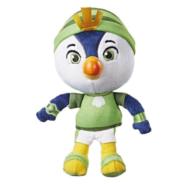 """Nick Jr. Top Wing Brody Plush Figure Doll Toy For Kids 20cm 8"""""""