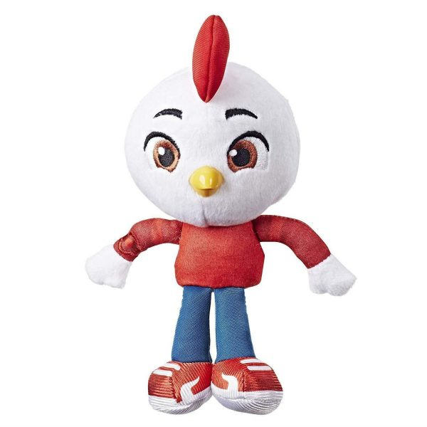 """Nick Jr. Top Wing Rod Plush Figure Doll Toy For Kids 20cm 8"""""""